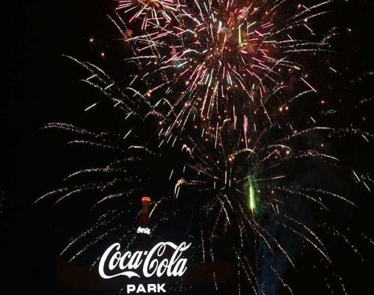 Spot publicitario de Coca Cola